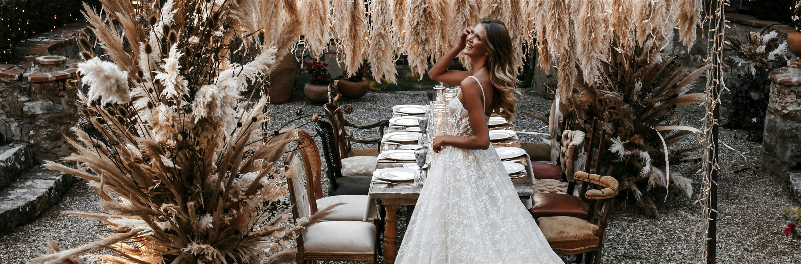 ENDED - Collection Preview | Madison James and Abella by Allure Bridals 2021