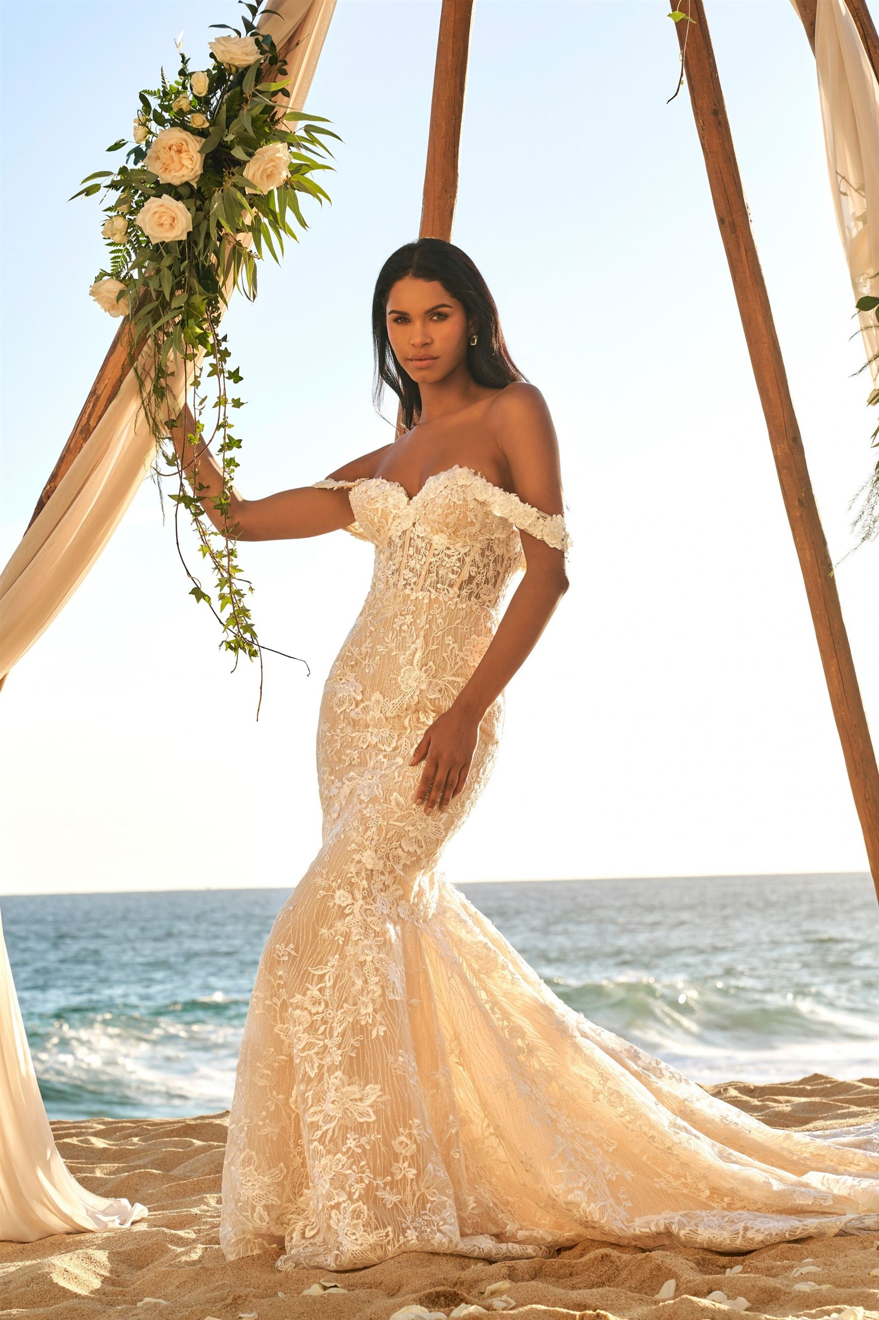 Collection Preview | Sherri Hill Bridal 2021