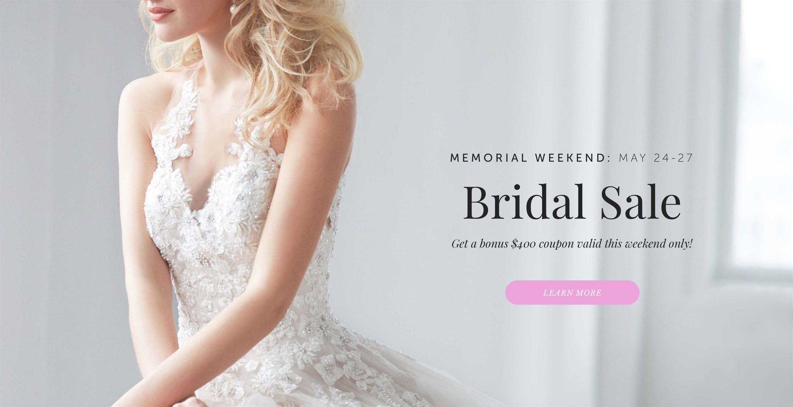 fc50db2990 Trudys Brides